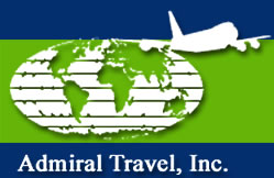 Admiral Travel Inc-Atlanta