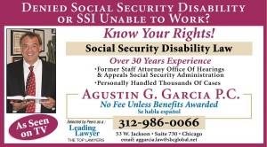 Agustin G. Garcia -Chicago
