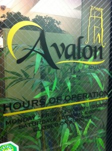 Avalon School of Massage - Houston