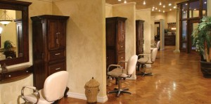 Barragan's Salon & Spa - El Paso