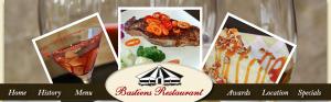 Bastien's Restaurant-Denver