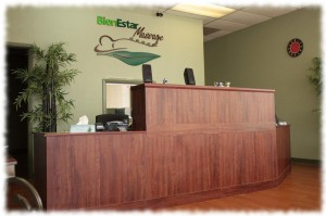BienEstar Massage & Spa-El Paso