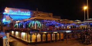 Blue Bonnet Mexican Cafe & Lounge-Denver