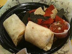 Burritos El Zonzo-El Paso