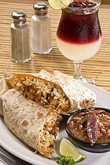Burrito House-El Paso