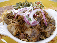 Carnitas & Burritos Yoni-El Paso