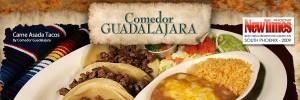 Comedor Guadalajara - Phoenix