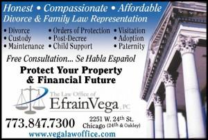 Efrain Vega, P.C-Chicago