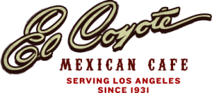 El Coyote Mexican Restaurant & Cafe-Los Angeles