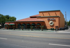 El Novillero Restaurant-Sacramento