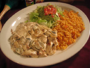 Sombrero Mexican Restaurant - New York