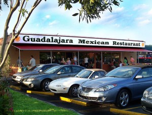 Guadalajara Mexican Restaurant-Miami