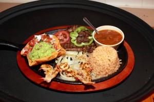 Galla Mexican Cafe
