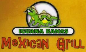 Iguana Ranas Mexican Grill-Miami