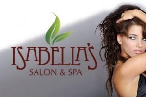 Isabella's Spa & Salon - El Paso