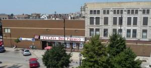 La Casa Del Pueblo-Chicago