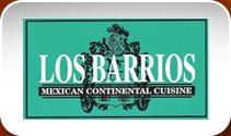 Los Barrios Mexican Restaurant-San Antonio