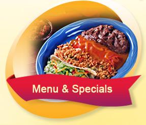 Mama Margie's Restaurant-San Antonio