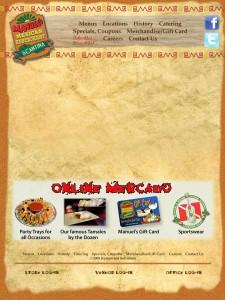 Manuel's Mexican Restaurants-Phoenix