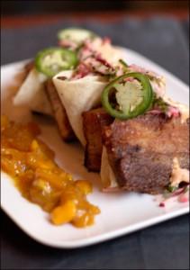 Mayahuel Restaurant- Sacramento