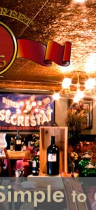 Mesa Street Bar & Grill-El Paso