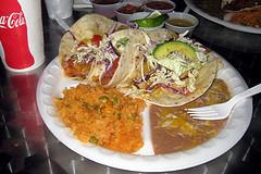 Senor Pancho Fresh Mexican-San Diego