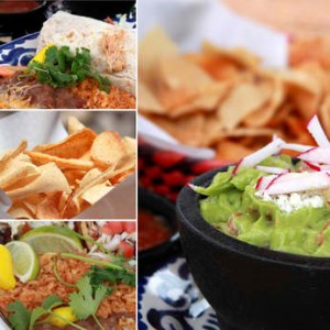 Vallarta Express Mexican Eatery-San Diego