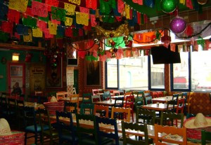 Mi Tierra Restaurant-Chicago
