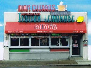 Mimi's Churros-Chicago