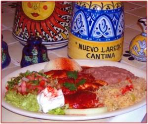Nuevo Laredo Cantina-Atlanta