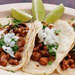Diner Taco - Dallas