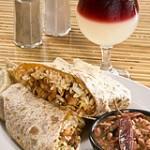 Lazaranda Mexican Seafood Grill - Dallas