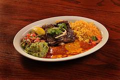 Qdoba Mexican Grill - Las Vegas