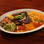 Pancho's Mexican Buffet - Dallas