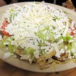 Uncle Julio's Fine Mexican - Dallas