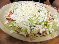 Algobertos Mexican Food - Las Vegas