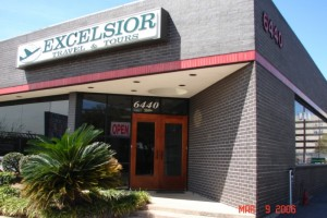 EXCELSIOR TRAVEL & TOURS