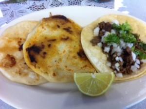 El Salvadoreno Restaurant-San Diego