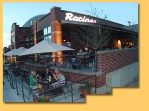 Racines Restaurant - Denver