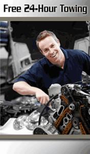 Rodrigo's Auto Service - Houston