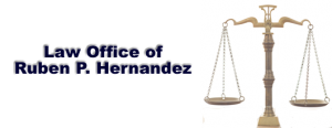 Ruben P. Hernandez/ Law Office El Paso