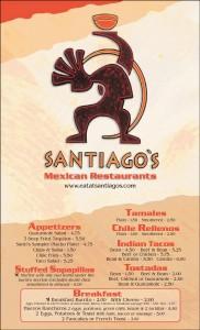 Santiago's Mexican Restaurant-Denver