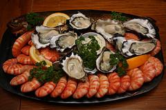 New Puerto Vallarta Seafood & Grill-El Paso