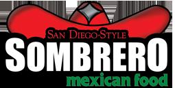 Sombrero Mexican Food-San Diego
