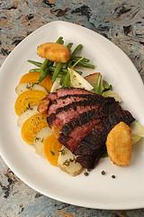 Montana Steakhouse-El Paso