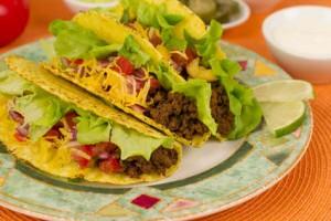 La Garnacha Mexican Food - Sacramento