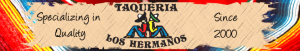 Taqueria Los Hermanos-Los Angeles