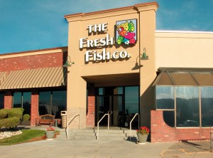 The Fresh Fish Company-Denver
