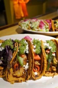Tinga Mexican Restauran - Los Angeles