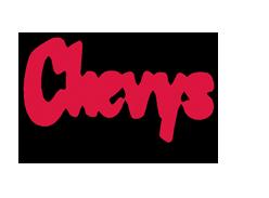 Chevys Fresh Mex- Sacramento